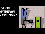 Over de mythe van nascheiding