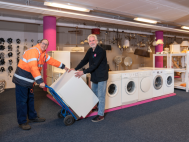 Noppes kiest Wecycle als circulaire partner