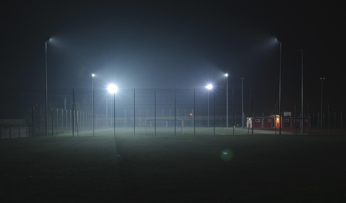 Subidieregeling ledverlichting sportclubs   LightRec - Stichting ...